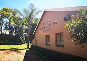 Pretoria Branch