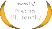 School of Practical Philosophy logo